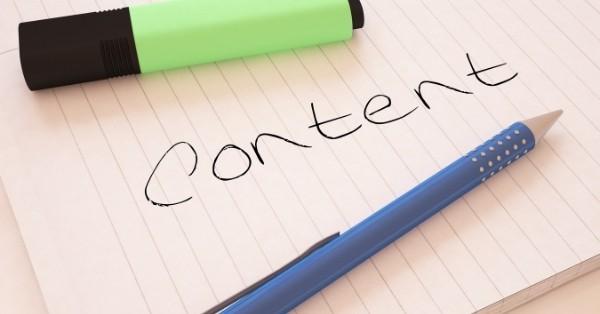 כתיבת תוכן לצרכי קידום אתרים