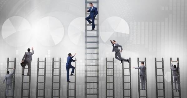 עסקים בסביבה רווית תחרות